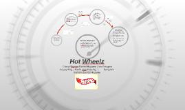 Hot Wheelz