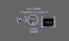 Gustave mahler