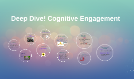 Deep Dive Cognitivie Engagement