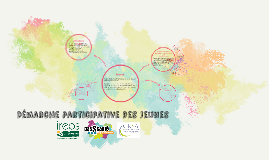 Démarche participative des jeunes version 1