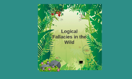 Logical Fallacy Project