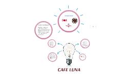 Copy of cafe luna