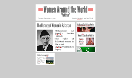 Women Around the World