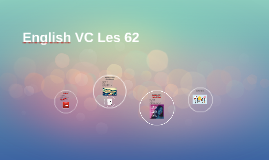 English VC Les 62