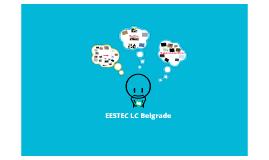 EESTEC LC Belgrade