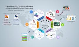 España y Finlandia: Sistemas Educativos, Educación Infantil y experiencia Erasmus (TFG)