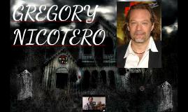 Gregory Nicotero