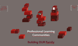 Copy of Professional Learning Communities