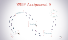 WISP Assignment 3
