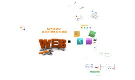 La Web la ventana al mundo