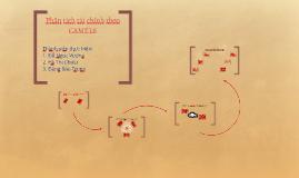 Phân tích tài chính theo CAMELS