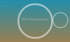 Schedual I; No Known Medical Use?