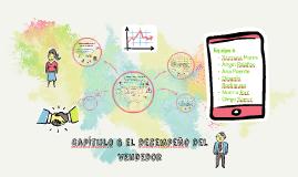 Copy of CapÍtulo 6 el desempeÑo del vendedor