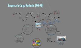 Copy of Buques de Carga Rodante (RO-RO)