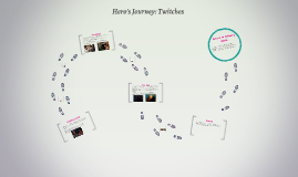 Hero's Journey: Twitches