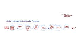 Copy of Linha do tempo da revolução francesa