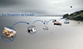 Les Voyageurs du Canada