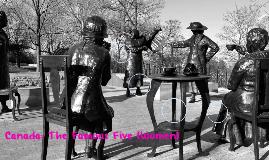 The Famous Five (Women)