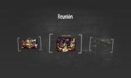 Copy of Copy of Reunión