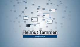 Helmut Tammen