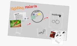 Fighting Malariya