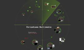 Periodismo Multimedia (Curso de iniciación a la radio en la era digital. ONDA FUENLABRADA)