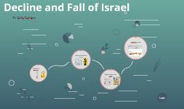 Division of Israelites