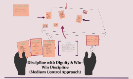 Discipline with Dignity & Win-Win Discipline