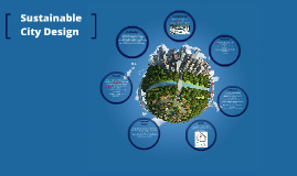 Copy of Sustainable City Design