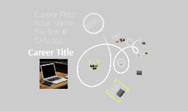 Career Prezi Template-Santy