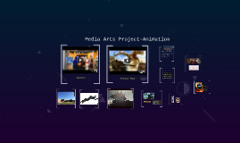 Media Arts Projest-Animation