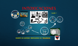 Copy of INTOXICACIONES