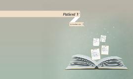 Patient Y