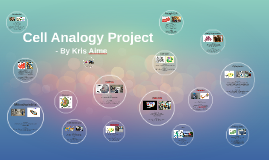 Cell Analogy Project By Kristopher Aime On Prezi