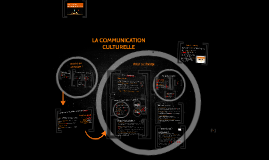Copy of La communication / production spectacle