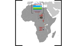 Rwanda's political system is a Presidential Republic.