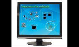 Components ordinador
