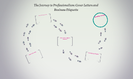 The Journey to Professionalism: Cover Letters and Business E