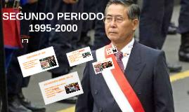 SEGUNDO PERIODO