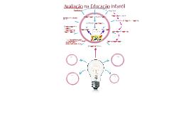 Avaliação na Educação Infantil