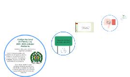 Copy of código de policía enfoque ambiental
