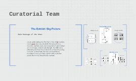 Copy of Curatorial Team