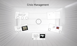 Copy of Crisis Management