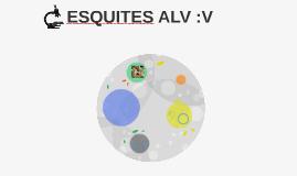 ESQUITES ALV :V