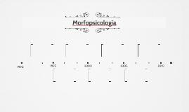 Morfopsicologìa