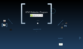 SPSD Robotics Program