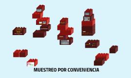 Copy of MUESTREO POR CONVENIENCIA