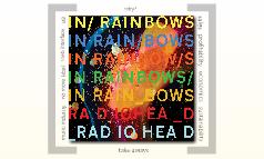 In Rainbows SIGM 2009