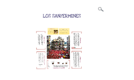 Copy of Los Sanfermines