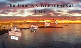NOYCE Internship